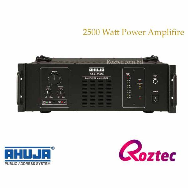 ahuja-SPA-25000
