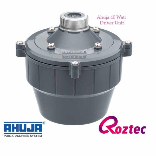 ahuja-AU-40XT-40-watt-driver-unit