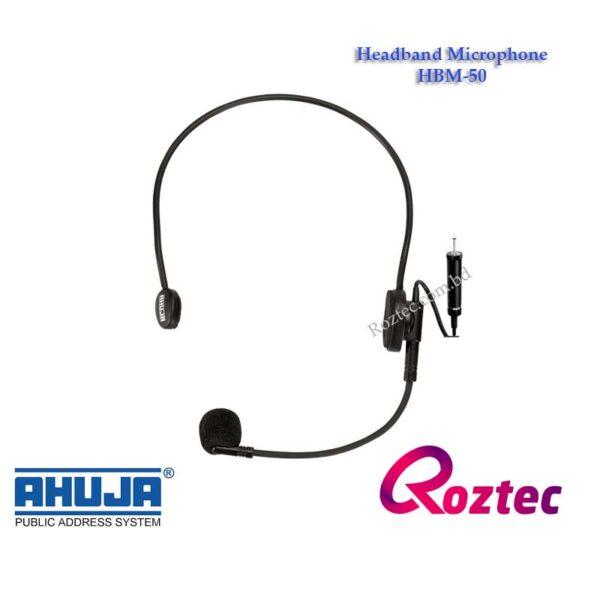 ahuja-headband-microphone-hbm-50