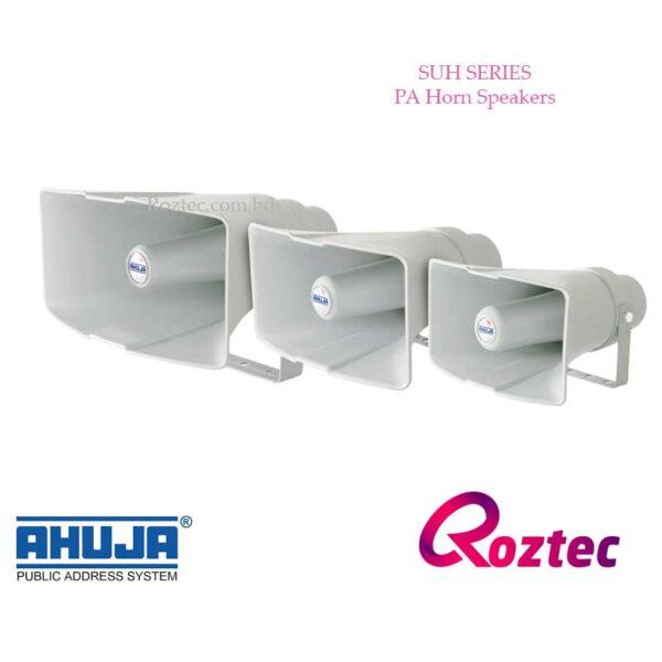 ahuja-horn-speaker