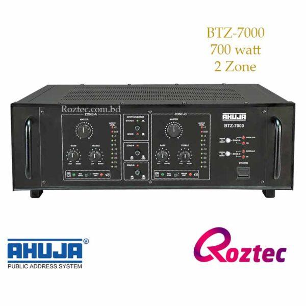 ahuja-two-zone-pa-amplifiers-btz-7000