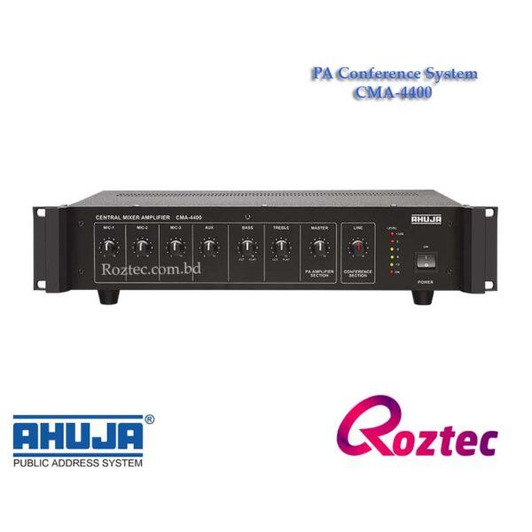 Ahuja CMA-4400