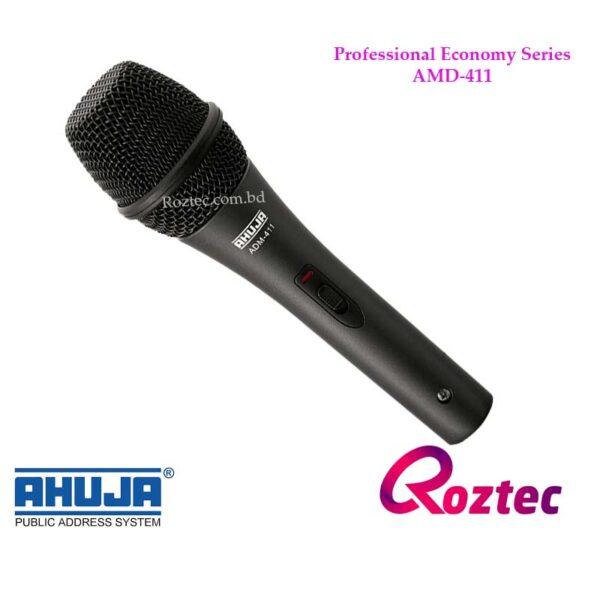 ahuja-pa-microphone