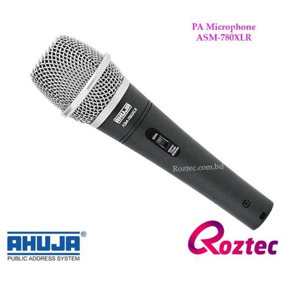Ahuja Professional Series Microphone
