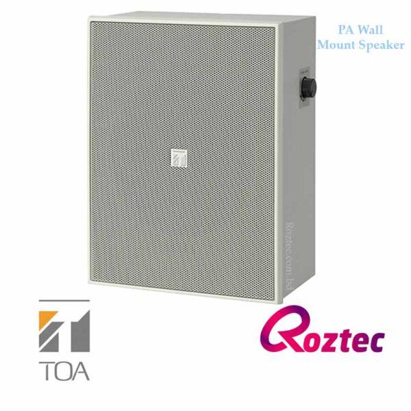 Toa BS-678T Wall Mount Speaker