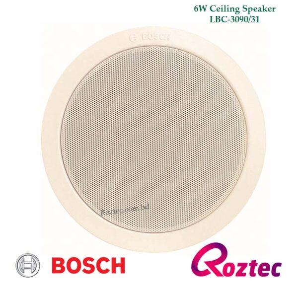 Bosch 6W Ceiling Speaker