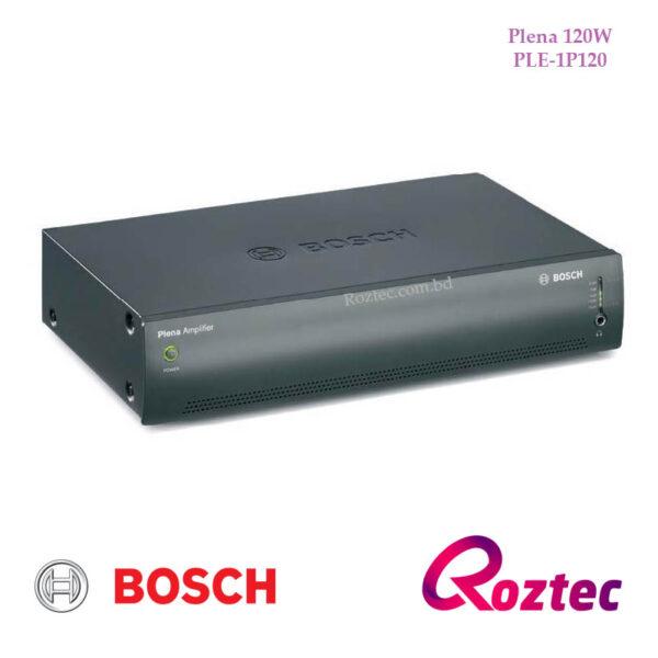 Bosch 120-Watt Power Amplifier