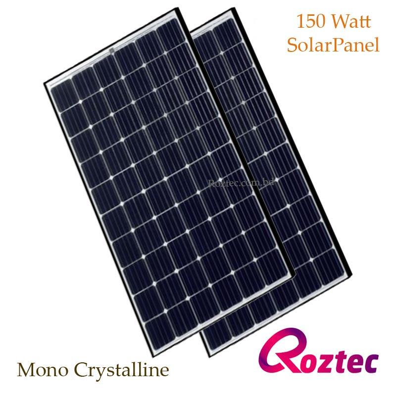 Solar Panel Price Bangladesh