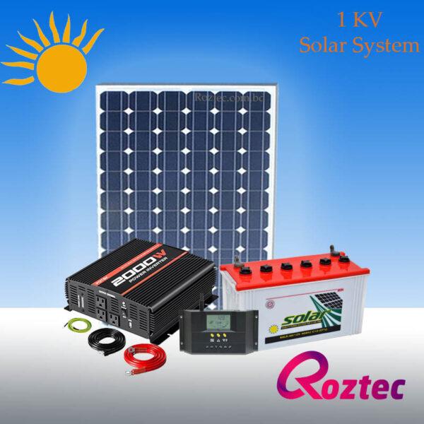 Solar System Price Bangladesh