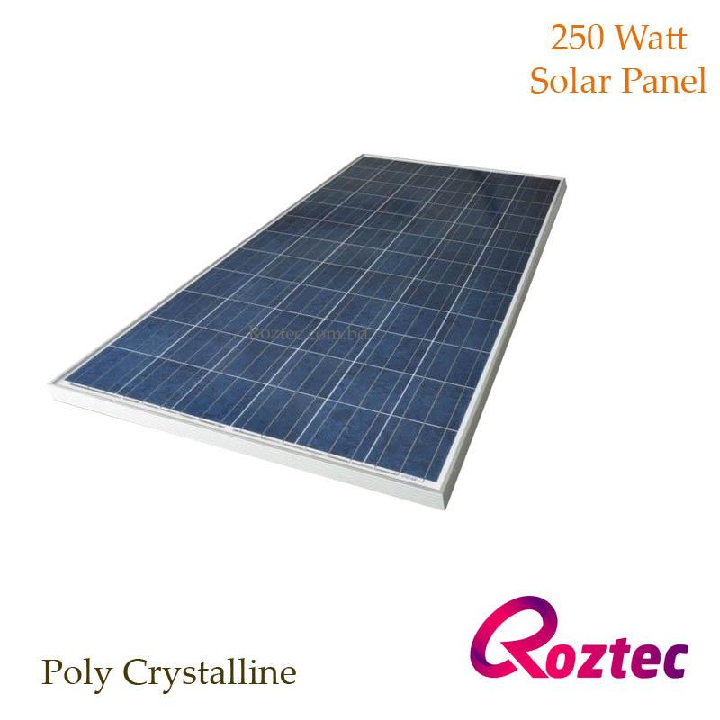 Poly Solar Panel Price