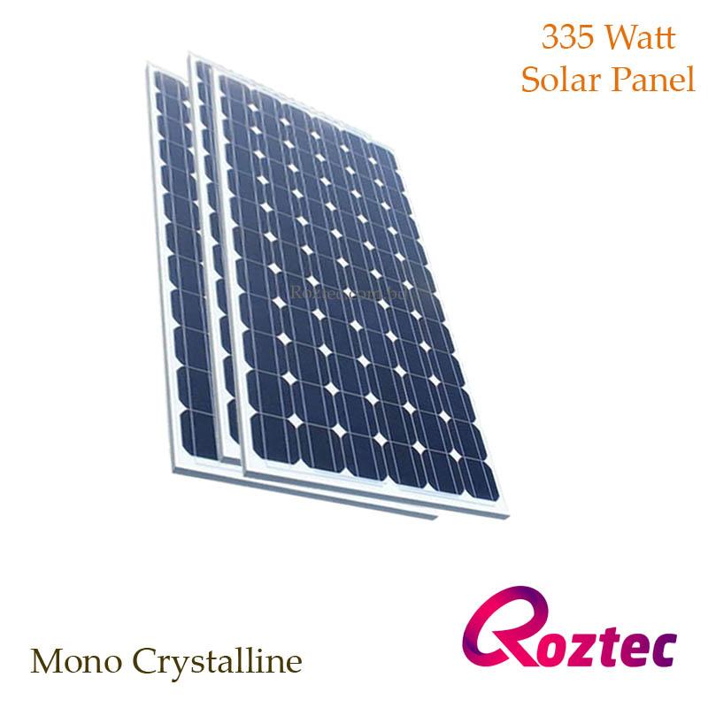 A Grad Solar Panel Price