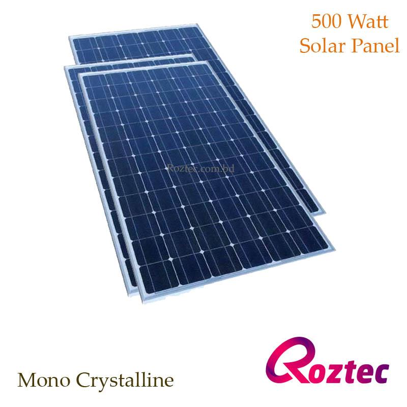 Solar Panel Bangladesh