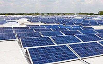 Solar System Provider Bangladesh